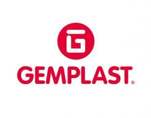 Logo Gemplast