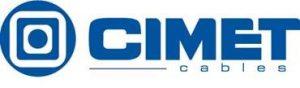 Logo cimet