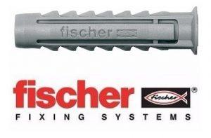 logo fischer tarugos